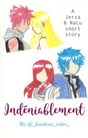 Indéniablement ✧ Fairy Tail by _fandom_rules_