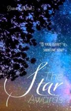 The Star Awards 2018 [OPEN] by The_Fantasy_Author