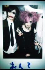 Stalker Clown by Stalker_Clown