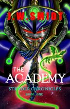 The Academy by JSmidt