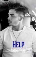 Help | André Silva by mendesilva98