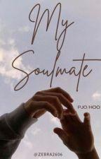 My Soulmate (HoO/PJO AU) by Zebra2606