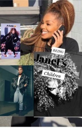 Being Janet's Children  by allforyoujanet