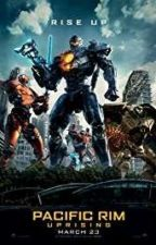 Pacific Rim Uprising: Continues  by enoliveshipper10