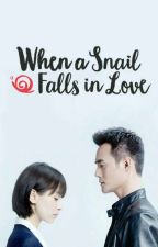 When A Snail Falls In Love by Ximximinee