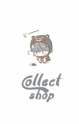 Collect Shop [B&W Team]