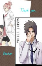 Thank You Doctor by sasukexekiel