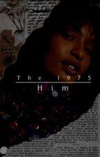 Him { Roman Reigns • OC } by KnifeTimez