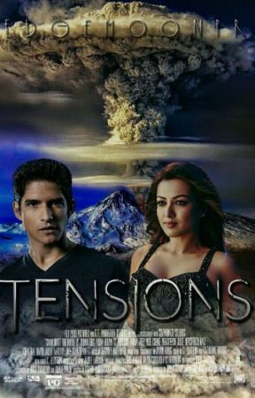 Tensions by EdgemoonPR