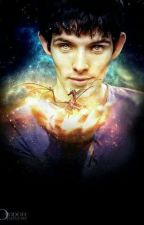 Merlin✓The Prince of Dragons by True_Slytherin_Heir