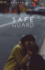 Safeguard by Saturnightly