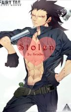 Stolen (Gajeel x Reader) by Katjaface