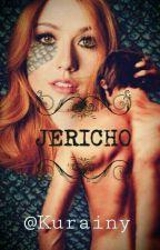 JERICHO (Nuevas especies) ¡este solo es el comienzo ! by kurainy