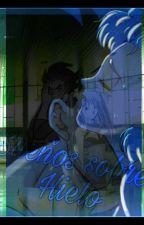 Sueños de Hielo [En Edición] by Naomi_347