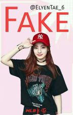 Fake [Book 2 of Living with BTS!] by user81980447