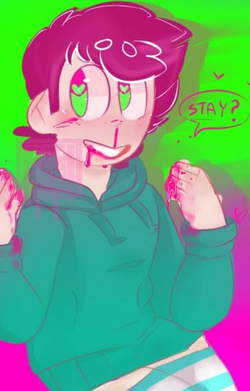 Weak (YANDERE! Eddsworld X Reader) ONE-SHOT - Tyler<3 - Wattpad