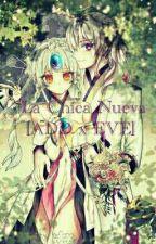 La Chica Nueva  [ADD x EVE]  by edmond_avenger