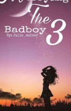 Marrying The BadBoy3 [BOOK 3] by julie_malvar