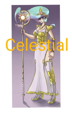 Celestial •avengers and MLP•book 1 of the Prince sisters• by randomddemimagzard