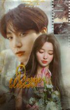 Orange Blossom by _yeonkookie_e