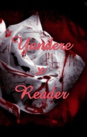 Yandere! Characters x Reader (Oneshots) - Devil (Cuphead) x Reader