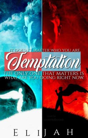 Temptation  by user68296550