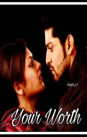 Maaneet TS : Your Worth  by sanjh20