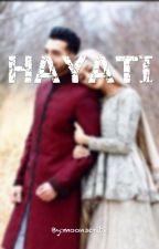 hayati by moonscribe