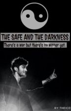 The Safe and The Darkness by theicem