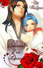 [Is It Love? Mystery Spell-Nicolae Bartholy] (R-18) Journal d'un chasseur by takaokatakana