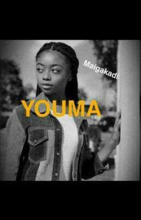 Youma ® ¡ EN PAUSE ! by maigakadi