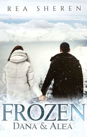 Frozen (Alea & Dana)SLOW UPDATE by AndReaSheren
