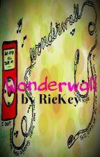 Wonderwall by riekey