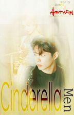 Cinderella Men by Azurdium