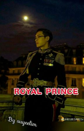 Royal Prince  by suyeelim