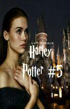 Harley Potter #5- Profetia  by lupisoralb