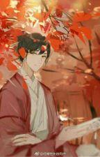 【ĐM】Mỗi Ngày Đều Nhìn Thấy Họa Sĩ Vẽ Đông Cung Đồ by YunKumo