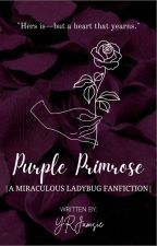Purple Primrose  Miraculous Ladybug  by YRJamsie
