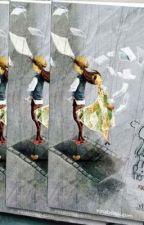 Trái tim màu hổ phách - Nam Lăng (full) by luuhang