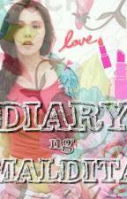 Diary ng Maldita by baby_cocori