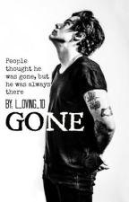 Gone { Harry Styles AU fan fic } by L_oving_1D