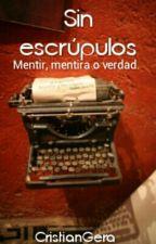 Sin Escrúpulos by CristianGera