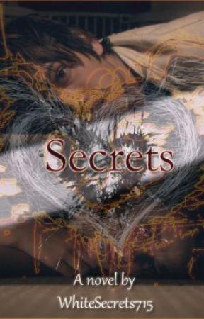 Secrets by WhiteSecrets715