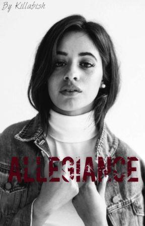 Allegiance by Killabish