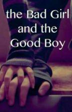 Bad girl vs good boy  by Aischm