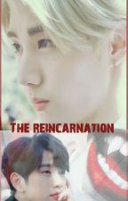 The reincarnation [•MarkJin•] by CariitoSanchez