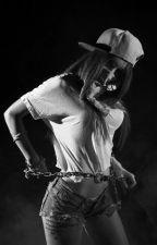 Tocilara...sau...Bad Girl?💜Shot💜 by Lya_Alex03