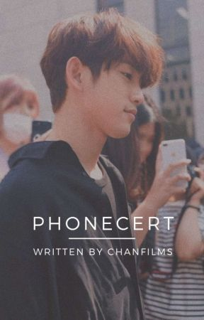 Phonecert by CHANFILMS