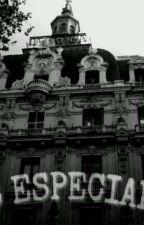 Los Especiales  by Carolupy13