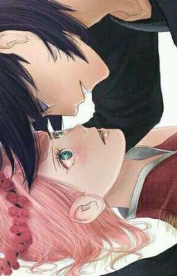 [Sasusaku] [Shortfic] Em và con là cả thế giới của anh!